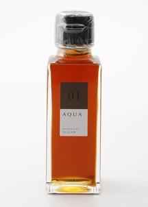 AQUA (Short) 01