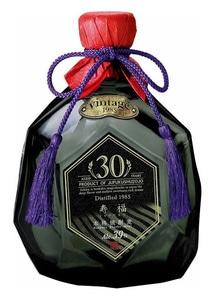 本格焼酎 麦 古酒100% 寿福 1985蒸留