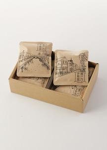 ドリップコーヒー 倉敷ブレンド「マイルド」10個セット