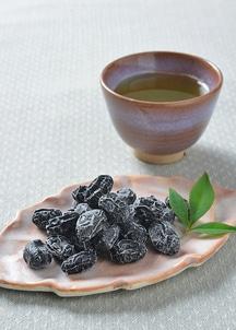丹波黒豆グラッセ