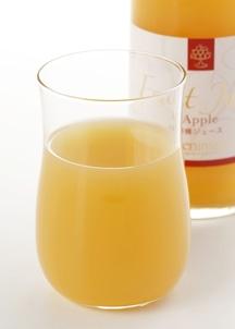 フルーツジュース(林檎)