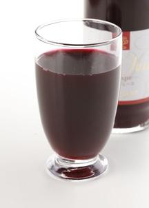 フルーツジュース(葡萄)