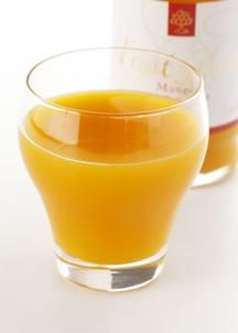 フルーツジュース(マンゴー)