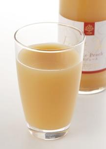 フルーツジュース(桃)