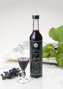 「黄金 山葡萄の極」ジュピター