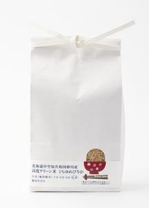 【マルシェ限定select】1%ゆめぴりか 玄米
