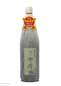 越乃雪椿 純米吟醸酒「花」 1.8L