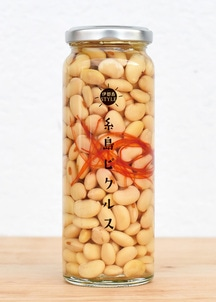 糸島ピクルス 大豆