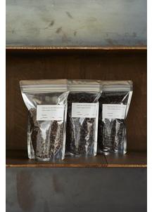 ハイクォリティストレート3種セット(豆)