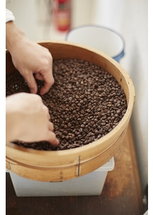 ロースターズセレクト(豆)3種
