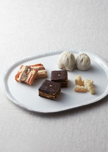 【バレンタイン限定】オンワード・マルシェオリジナル チョコ菓子詰合せ