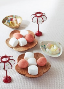 金沢箔菓子セット