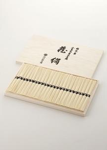 寒製小豆島手延素麺沽物 蔵絹 約12人前