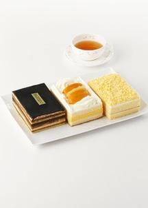 梅月堂 懐かしケーキ詰合わせ