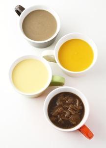 札幌グランドホテル 北海道スープ缶詰詰合せ