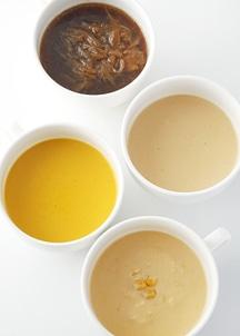 札幌グランドホテル スープ缶詰詰合せ