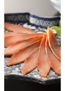 鮭の生ハム 3枚化粧箱入