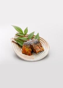 にしんの出羽煮 130g×4箱