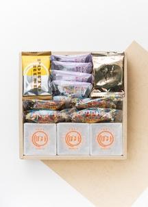 【オンワード・マルシェ限定】焼き菓子詰め合わせ