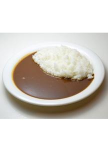 キッチン禄屋 銀座カレー