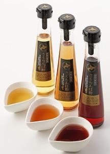 さくらんぼ酢3種類セット