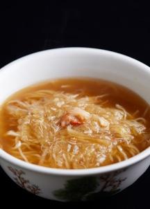 【Wakiya】フカヒレあんかけ麺セット 4食入り