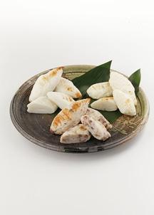 手焼き笹・チーズ・牛タン10枚セット