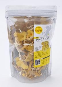乾燥花咲たもぎ茸 3袋セット