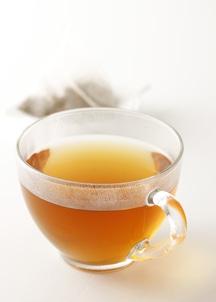 インナービュー茶