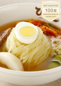 盛岡冷麺スペシャル4食セット(具材付き)