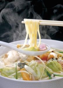 長崎ちゃんぽん 10食セット