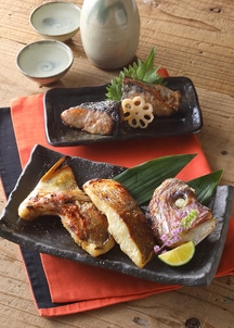 加賀の鮮味~松~(6種14切れ入)