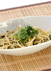 ロザリオ南蛮パスタ・ひら麺 200g(約2人分)×3袋