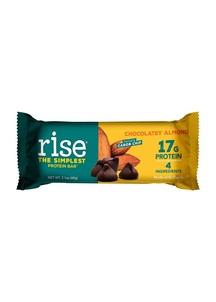 【rise】プロテインバー チョコレティ アーモンド