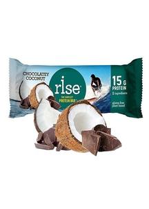 【rise】プロテインバー チョコレティ ココナッツ 12本