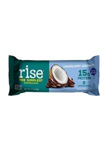 【rise】プロテインバー チョコレティ ココナッツ