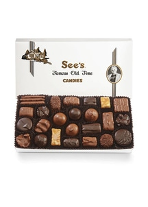 【See's CANDIES】アソーティッド チョコレート