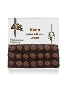 【See's CANDIES】ダーク ボーデックス