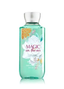 【Bath & Body Works】 マジック イン ザ エアの香り_シャワージェル