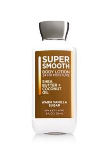 【Bath & Body Works】 ウォームバニラシュガーの香り_ボディローション