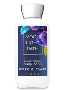 【Bath & Body Works】 ムーンライトパスの香り ボディローション