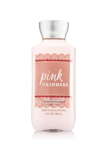 【Bath & Body Works】 ピンクカシミアの香り_ボディローション