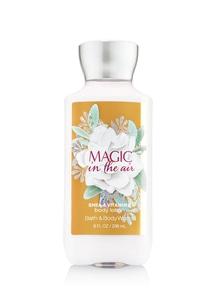 【Bath & Body Works】 マジック イン ザ エアの香り_ボディローション