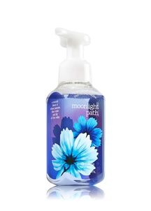 【Bath & Body Works】 ムーンライトパスの香り_ジェントルフォーミングハンドソープ