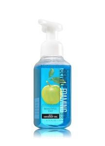 【Bath & Body Works】ビューティフル デイの香り_ジェントルフォーミングハンドソープ
