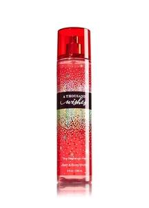 【Bath & Body Works】ア サウザンド ウィッシーズの香り_ファインフレグランスミスト