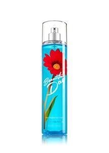 【Bath & Body Works】ビューティフル デイの香り_ファインフレグランスミスト