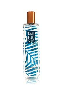【Bath & Body Works】[リゾートシリーズ]バリ ブルー サーフの香り_ファインフレグランスミスト
