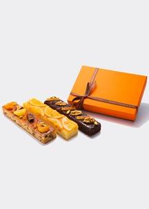 三種のパウンドケーキ
