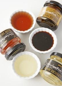 生蜂蜜&ヤーコンシロップセット